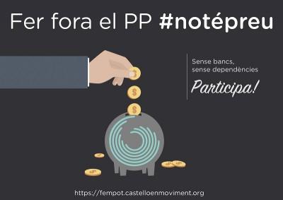 Iniciem Campanya De Finançament Col·lectiuIniciamos Campaña De Financiación Colectiva