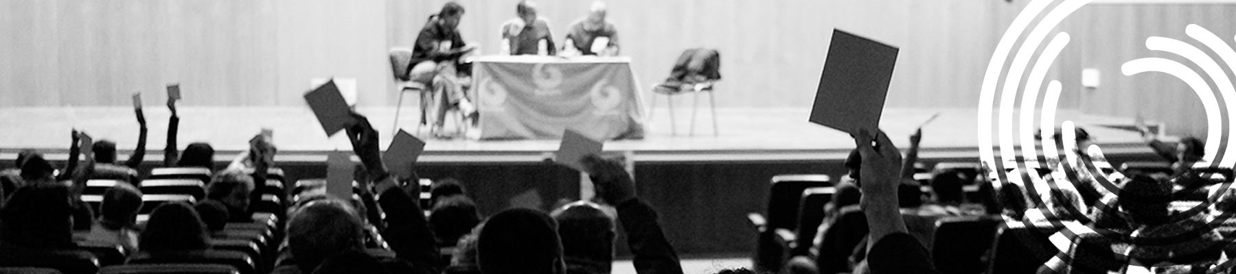Comunicat Comissió Negociadora: Les Primàries Obertes, Irrenunciables Per A La Formació Assambleària