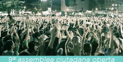 9a Assemblea Guanyem: Programa Marc, Política Lingüística I Comité Electoral