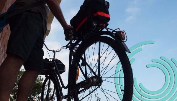 Un Procés Participatiu Per Al Nou Pla De Mobilitat Urbana Sostenible