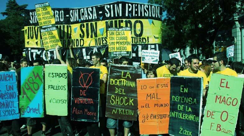 Mesures Per Facilitar L'associacionisme: Eliminar Taxes D'ocupació De La Via Pública