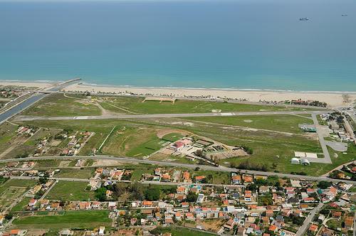 Al·leguem Al Pla General Per A Protegir El Paisatge Que Conforma L'aeròdrom, El Pinar I La Zona Dunar
