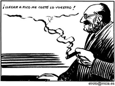 Rico A Vuestra Costa