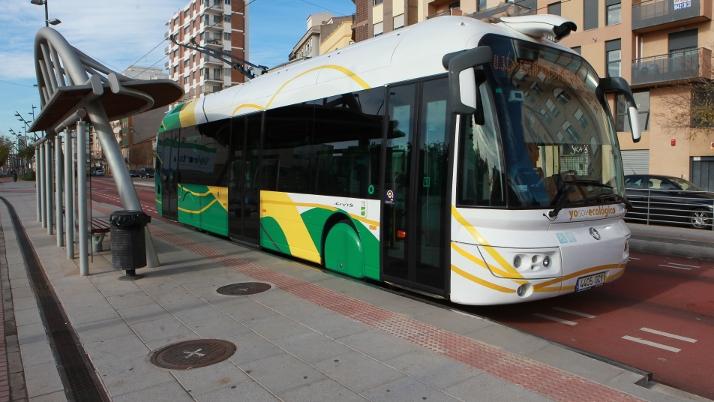 Castelló En Moviment Reclama Al Govern Central Una Llei Estatal De Finançament Del Transport Públic
