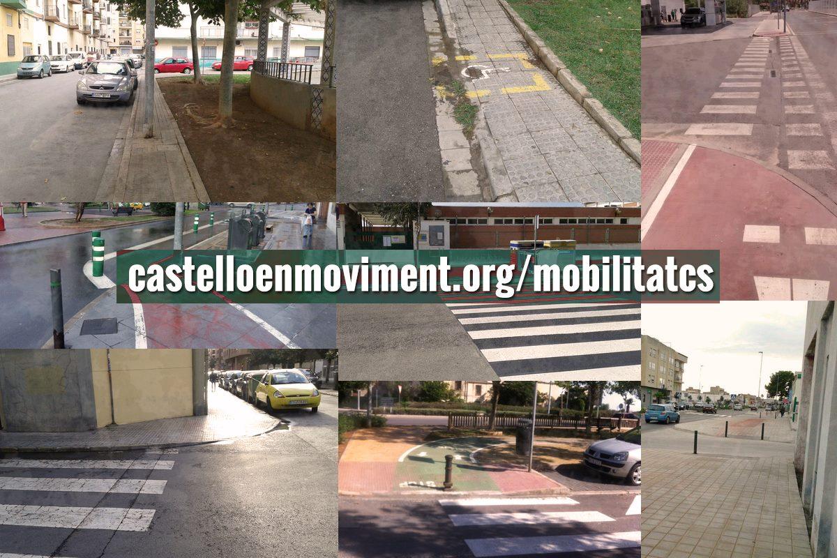 Iniciem Una Votació Per Prioritzar Els Punts Negres De La Ciutat A Solucionar