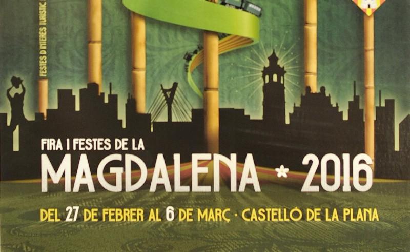 Cartel Magdalena 2016 01