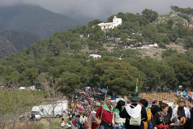 Apostem Per Potenciar Les Festes De La Magdalena Com A BIC, Amb El Consens Del Teixit De La Ciutat