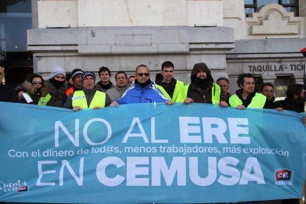 L'Ajuntament S'ha D'implicar Davant L'acomiadament De La Plantilla De CEMUSA