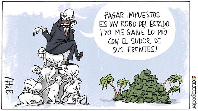 Castelló Zona Lliure De Paradisos Fiscals!