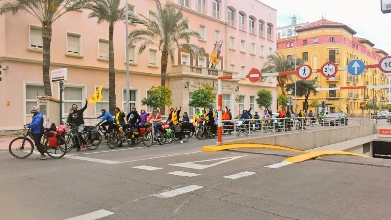 Demanem Més Implicació A L'Ajuntament Per Promoure L'ús De La Bicicleta