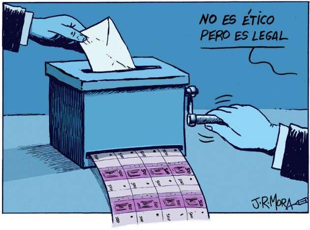 """Xavi Del Señor: """"El PP En La Corrupció és Com Un Bàndol De Gavinots, Apuntes Al Bulto I Encertes"""""""