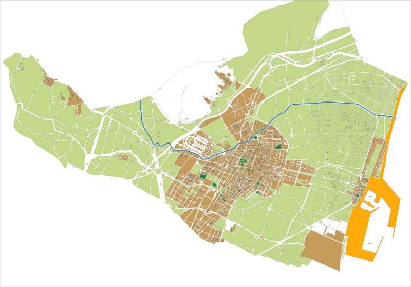Planifiquem Noves Activitats Al Voltant Del PGOU I El Model De Ciutat