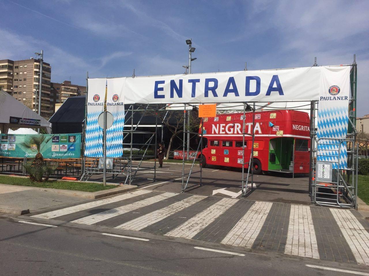 La Mercantilització De Les Festes és Un Obstacle Per A Dinamitzar L'economia Local En Magdalena