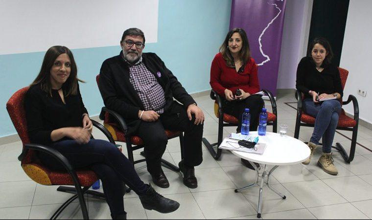 Participem En Les Jornades D'inauguració De La Morada En Un Debat Sobre Municipalisme