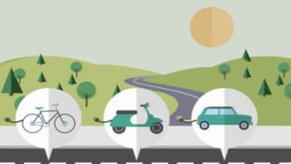 Proposem Un Pla Renove Per Substituir Els Cotxes De L'Ajuntament Per Vehicles Elèctrics