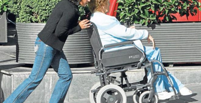 Cal Acabar Amb El Retard En La Valoració Del Grau De Discapacitat