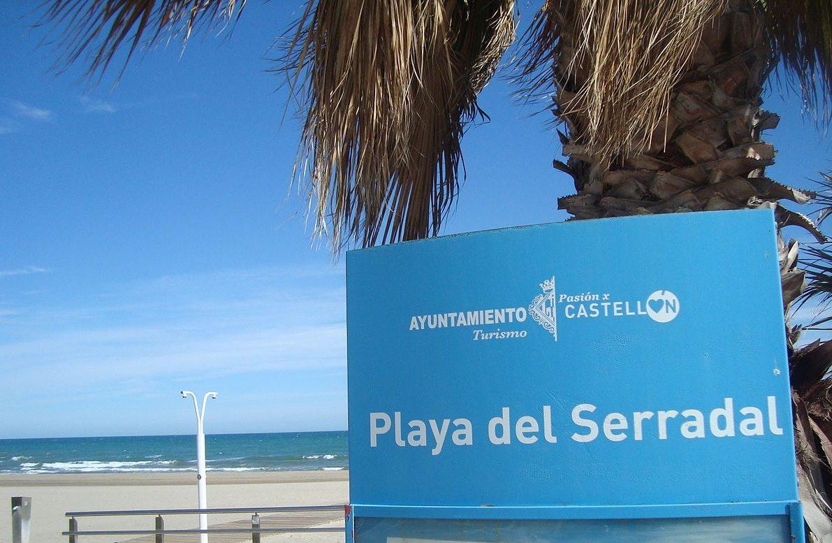 Playa Del Serradal (Castellón De La Plana)