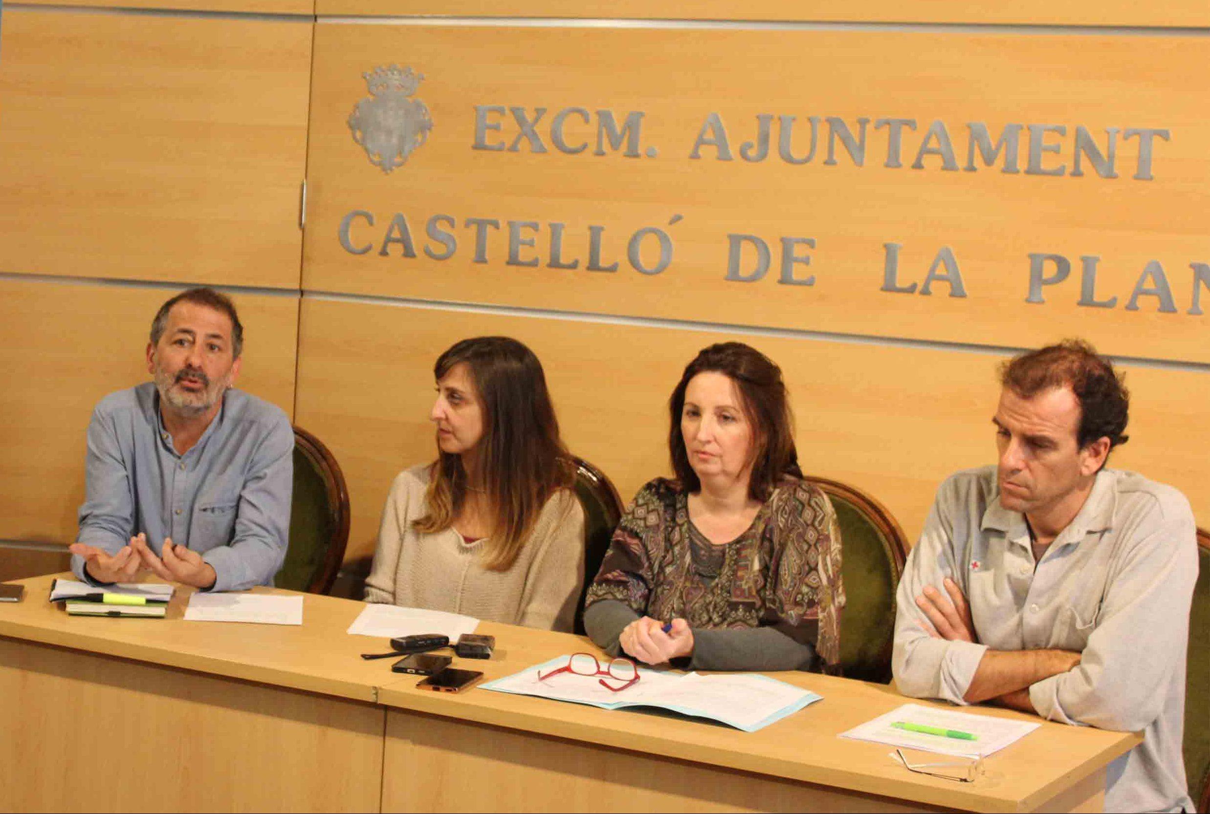 """Del Señor: """"Demanem Al PSOE Més Responsabilitat Per A Fer La Ciutat Governable"""""""