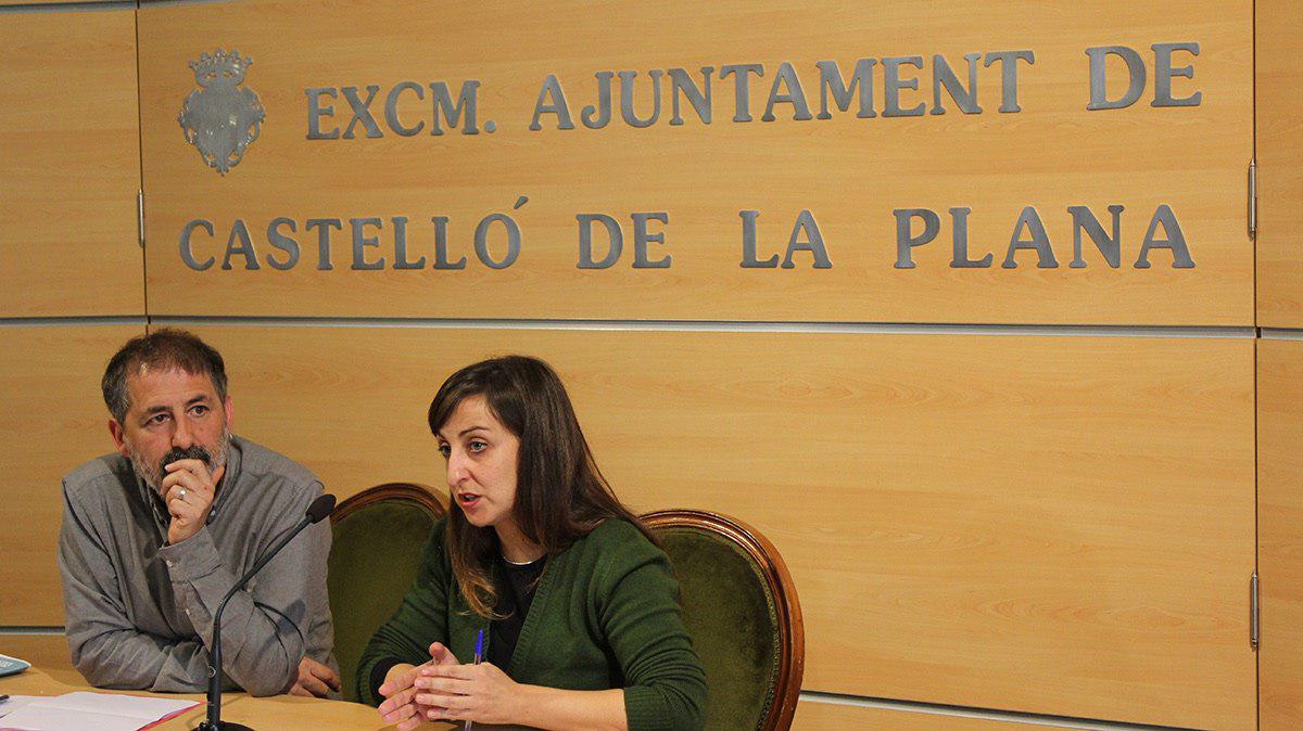 Peñalver Recorda A Ciudadanos: «En La Lluita Per La Igualtat No Es Poden Fer Mitges Tintes»
