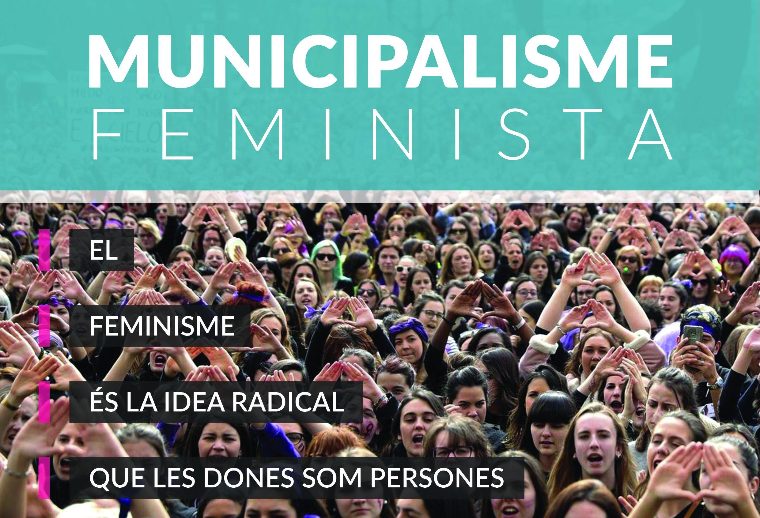 Denunciem L'incompliment Del Pacte De Violència De Gènere Per Part Del PP I Ciudadanos