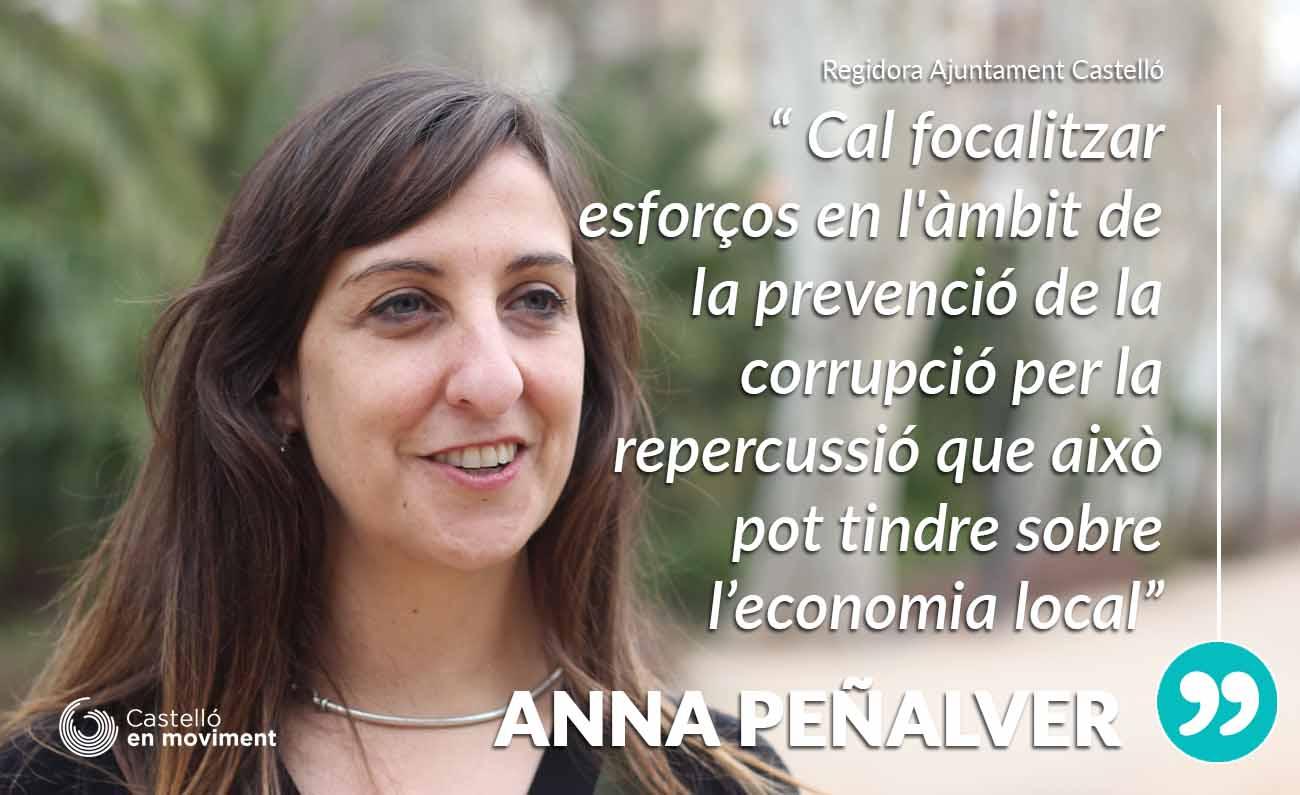 Abordem Junt A L'Agència Valenciana Antifrau La Posada En Marxa De L'Oficina Municipal Contra La Corrupció