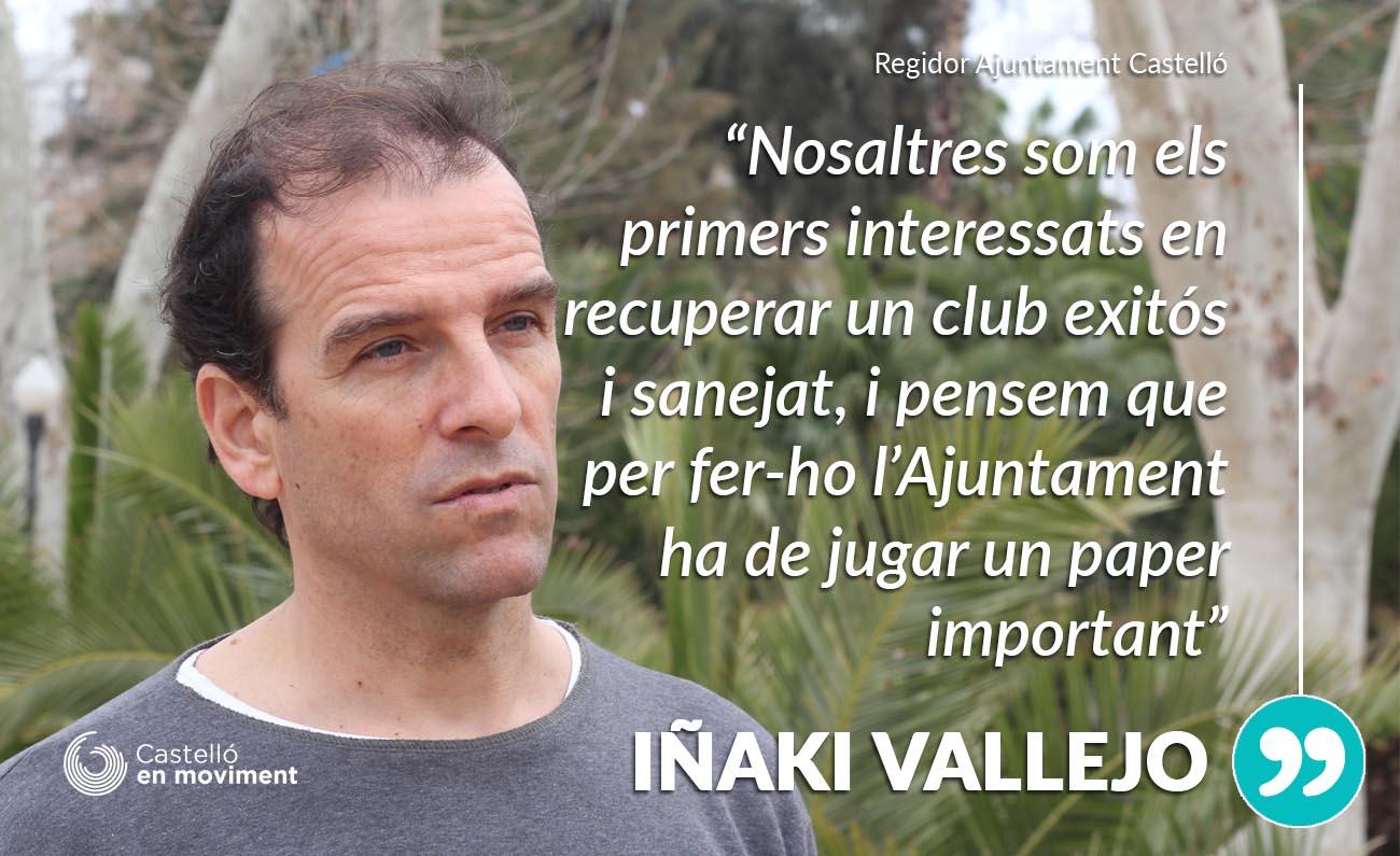 Proposem Una Cessió Llarga Del Castàlia Amb Garanties Accionarials De L'Ajuntament Sobre El Club