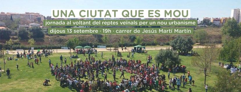 Iniciem El Curs Polític Amb Una Jornada Per Abordar Els Reptes Veïnals De Castelló