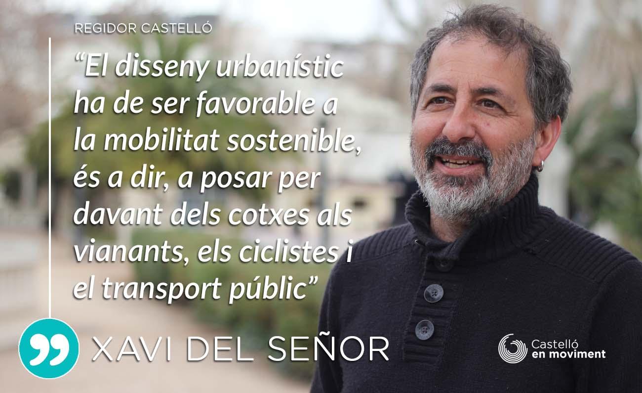 Alertem De L'incompliment De La Normativa D'accessibilitat En El Disseny Del Nou Camí De La Plana