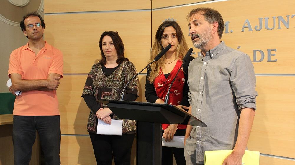 """Del Señor: """"No Trobem Dones, Ni Valencià En Els Concerts Confirmats Per A Magdalena"""""""