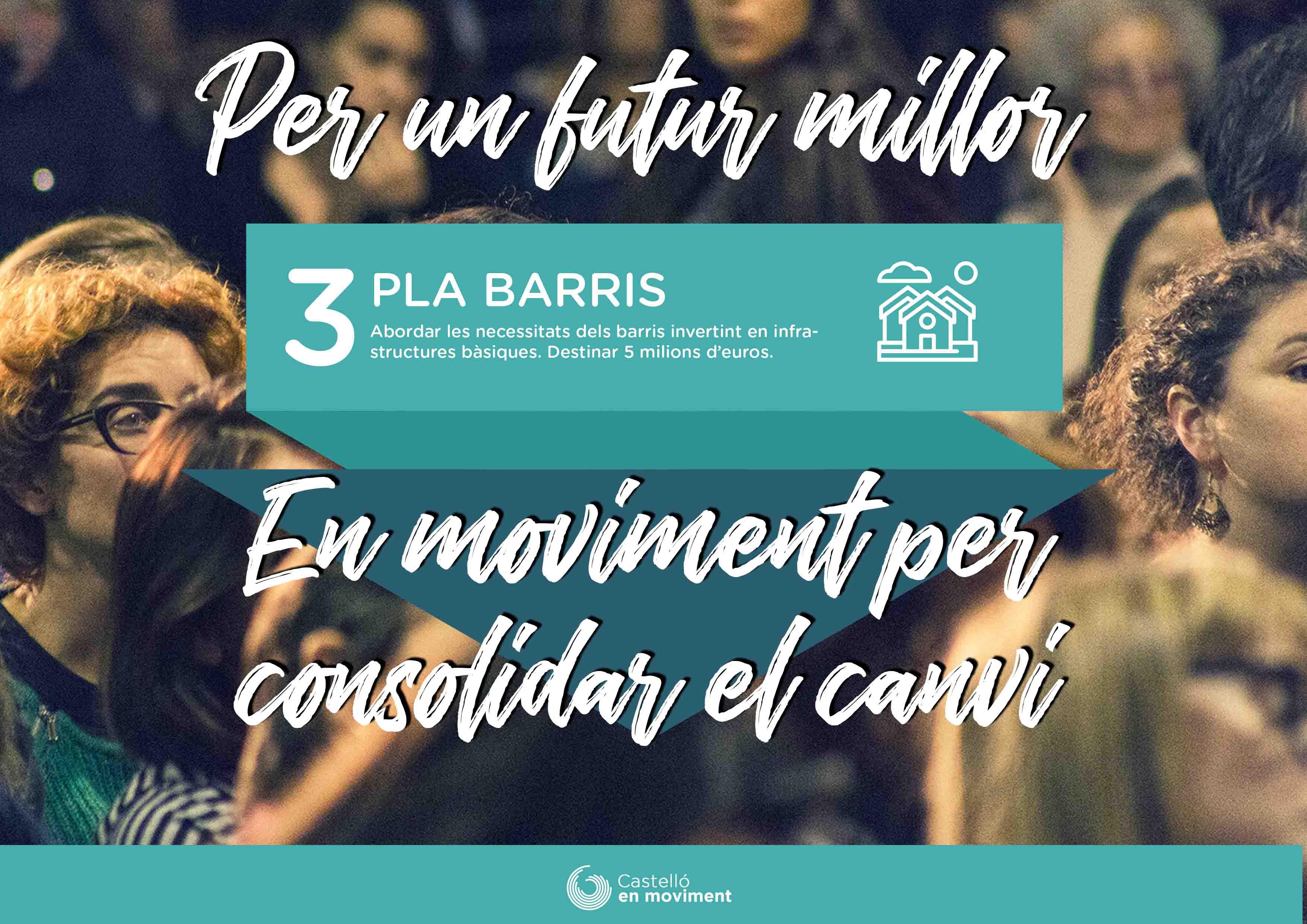 Registrem Una Esmena Al Pressupost Per A Dotar De Recursos El Pla D'Inversions Bàsiques Municipals