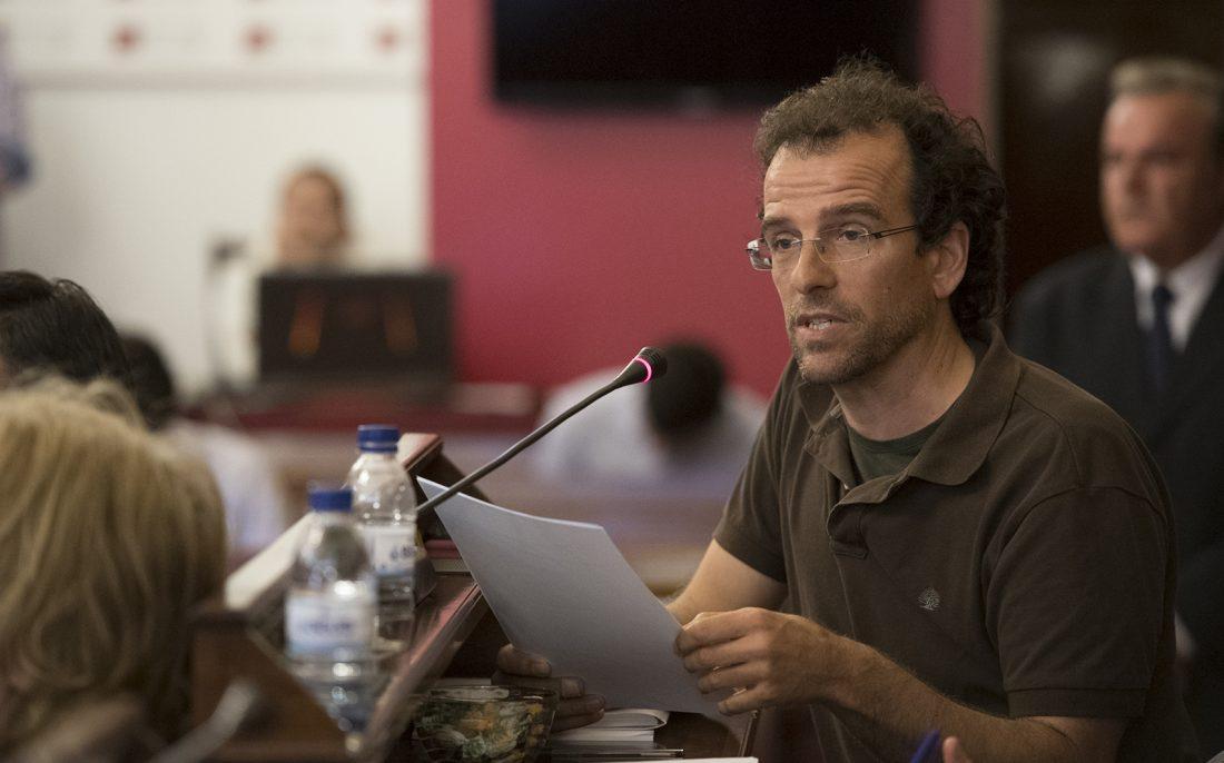 Iñaki Vallejo: «La Diputació De Castelló No és Objectiva En La Concessió Directa D'ajudes»