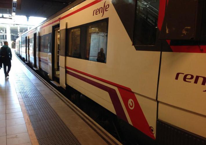 Traslladem Al Ple Municipal Les Demandes De Les Plataformes Trens Dignes Maestrat I Indignats Amb Renfe